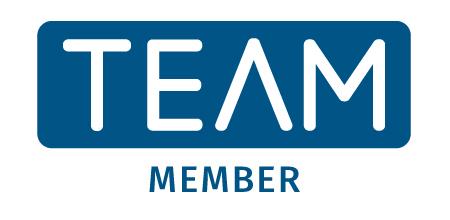 intech recruitment meet the team logo